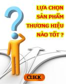 lua chon san pham