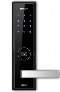 Khóa cửa điện tử Samsung SHS 5050