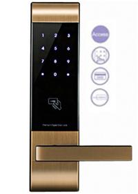 Khóa điện tử Gateman V300-FH