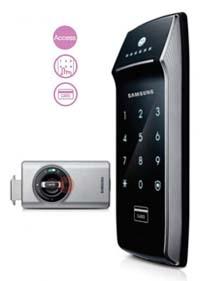 Khóa điện tử Samsung 2320