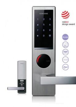 Khóa điện tử Samsung SHS 635