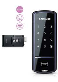Khóa điện tử Samsung SHS 1321