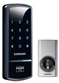 Khóa điện tử Samsung SHS 3420
