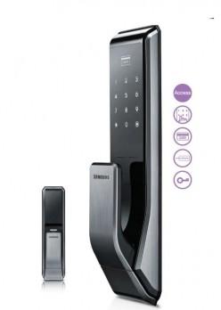 Khóa điện tử Samsung SHS P717