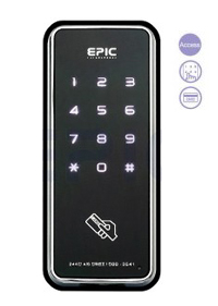 Khóa thẻ từ Epic Etouch