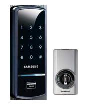 Khóa thẻ từ Samsung SHS 3420