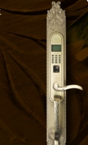 Khóa vân tay dessmann K6 chính hãng