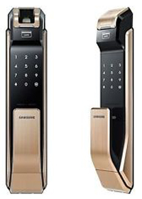 Khóa vân tay Samsung SHS P910