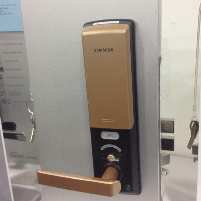 khóa vân tay Samsung H705