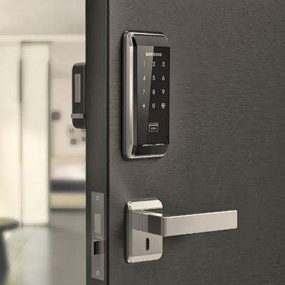 khóa điện tử samsung SHS 2920