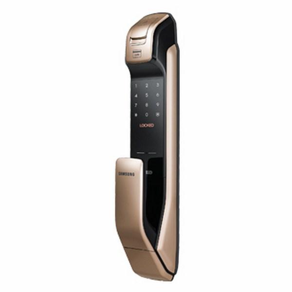 Các loại khóa cửa điện tử