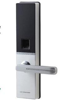 Khóa vân tay Dessman G810 chính hãng - khóa dessman giá rẻ Hà Nam
